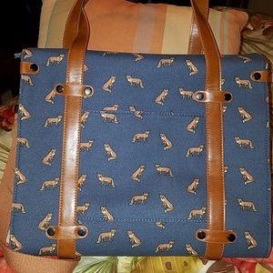Top shop bag.